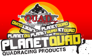 planetquad - quadracing producten